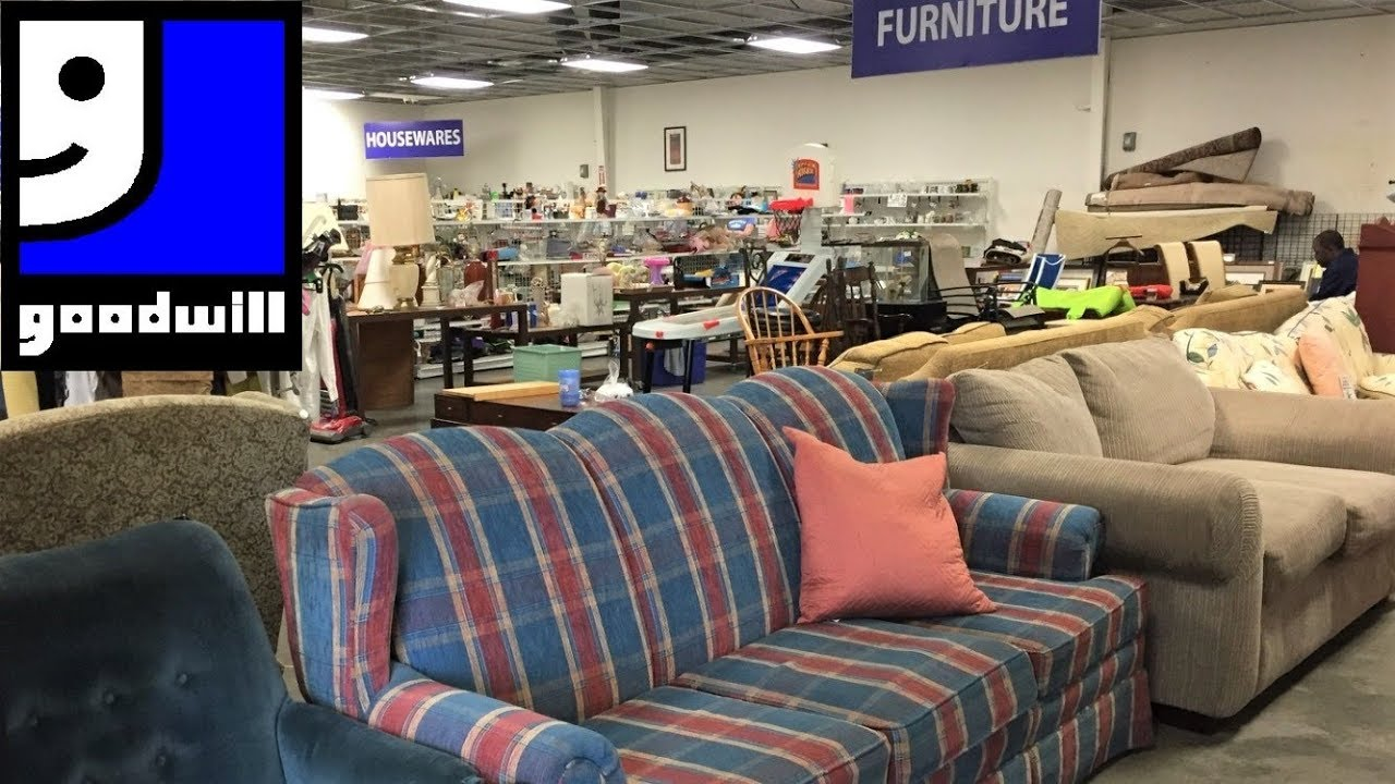 Goodwill Furniture Sofas Armchairs Home