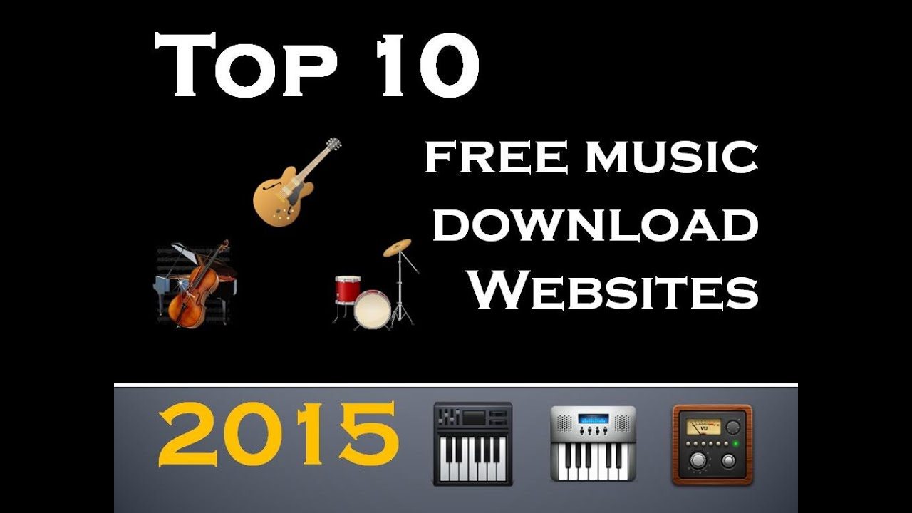 Top 10 websites to download chinese songs & music for free.