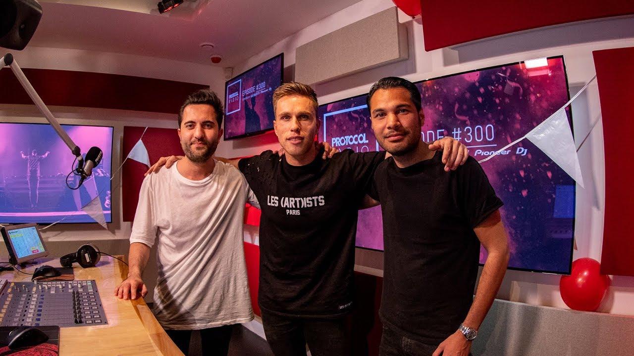 Protocol Radio 300 by Nicky Romero ile ilgili görsel sonucu