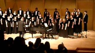 Bullerengue - Heritage High School Concert Choir