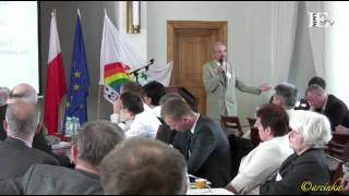 """Dr Krzysztof Lachowski """"Przemiany świadomości i paradygmatów"""" (27.06.12)"""