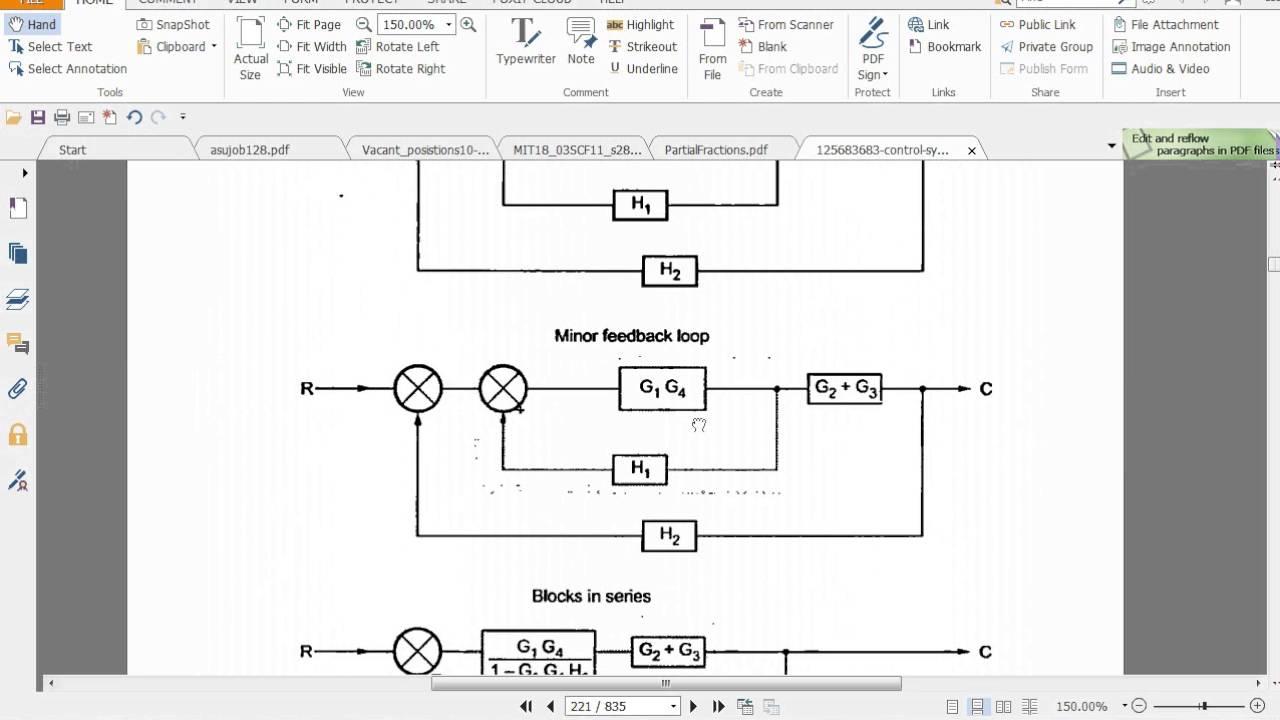 Part 3 Block Diagram Example1
