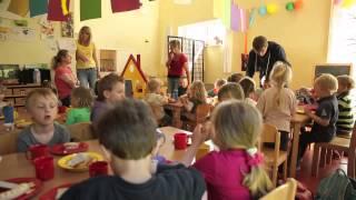 Belastungen in den Berufsfeldern der Kinder- und Jugendhilfe