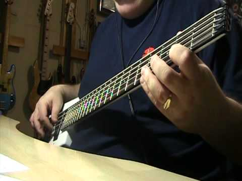 Electric Light Orchestra Turn To Stone Bass Cover