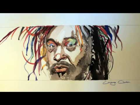 George Clinton - Do Fries Go With That Shake
