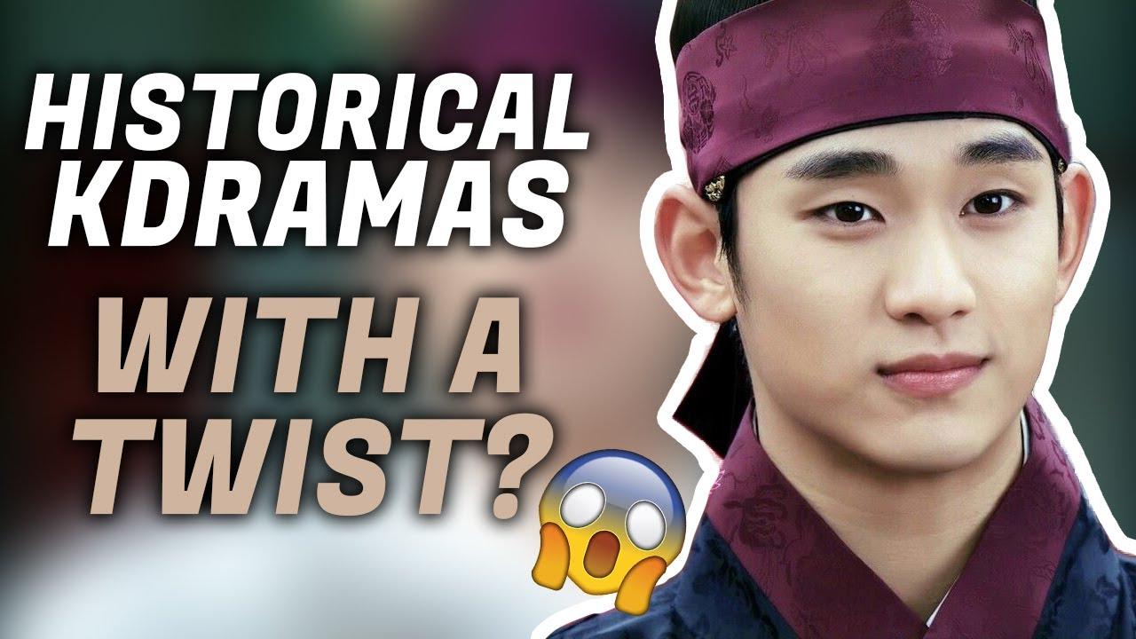 Download 14 BEST Historical Korean Dramas That You Won't Be Able To Get Over [Ft HappySqueak]