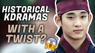 14 BEST Historical Korean Dramas That You Won't Be Able To Get Over [Ft HappySqueak]