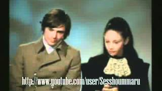 Olivia Hussey and Leonard Whiting 1969 ( Interview )