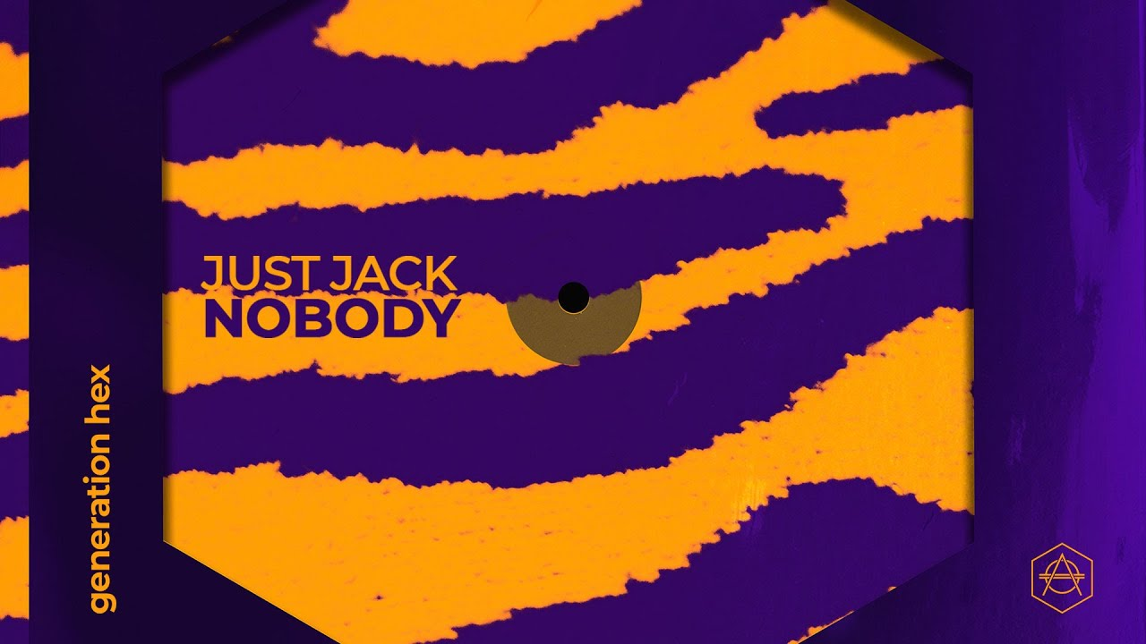 DOWNLOAD Just Jack – Nobody (Official Audio) Mp3