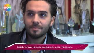 """Her Şey Dahil - 16 Mart """"İsmail YK"""""""