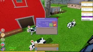 Welcome to Farmtown! | Farmhand Tutorial | ROBLOX