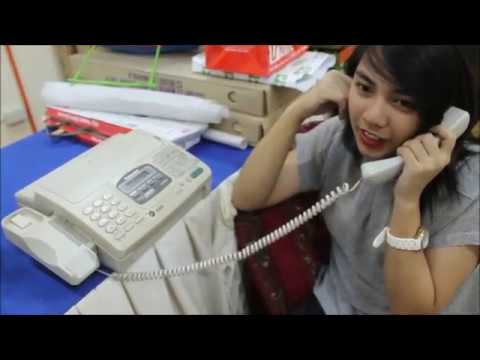 Front Office ( Reservation video ) -MPC Munoz Students