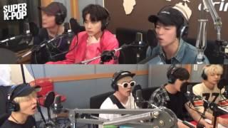 [Super K-Pop] ??? (iKON) - ?? (B-DAY)
