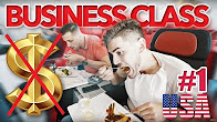 LET DO USA S BUSINESS CLASS! - TRUMPOTY #1