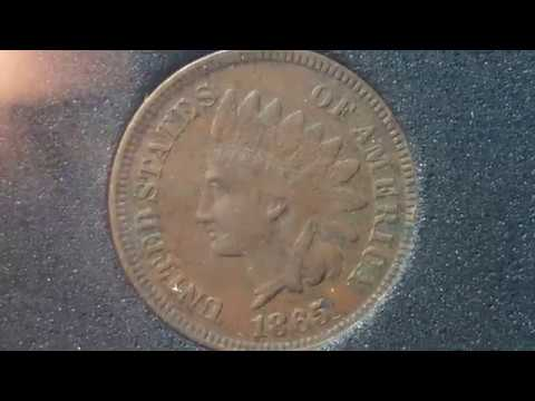 Let's talk Indian Head Pennies