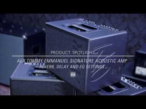Démo AER best acoustic amp distribution Music Shop Lausanne 26259071