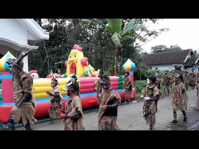 Karnaval Desa Ganjaran