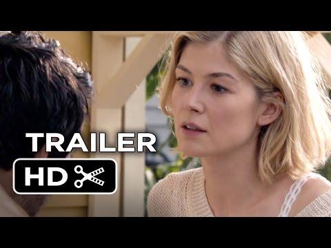 Return to Sender  1 2015  Rosamund Pike, Nick Nolte Thriller HD