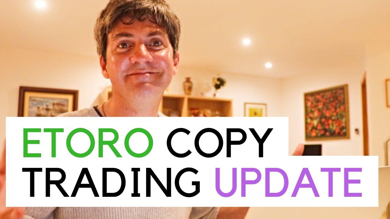 """EstGeriausi prekiautojai gali kopijuoti """"eToro"""" m. Vasario mėn Pilnas pradedančiųjų vadovas"""
