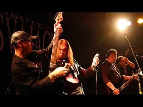 EPILOG  - Gde da pobegnem / LIVE / © RAX media ® 2011.