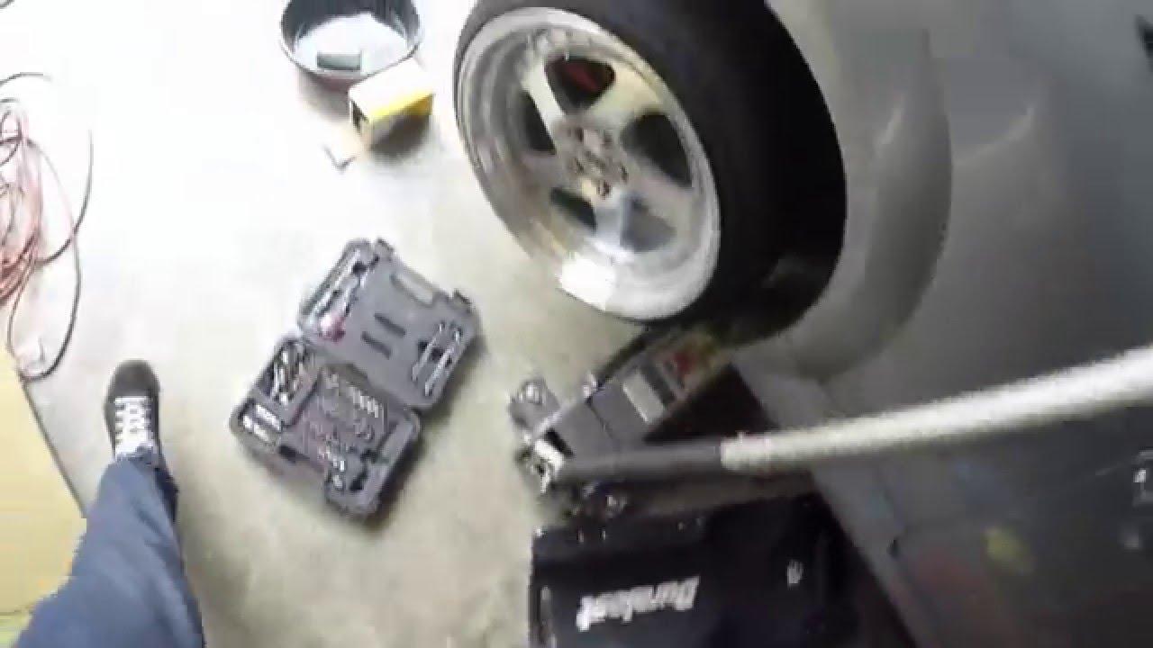 how to change audi tt fuel filter [ 1280 x 720 Pixel ]