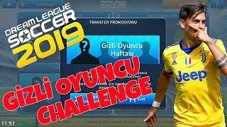 Gambar cover Gizli Oyuncu Challenge - Dream League Soccer 2019
