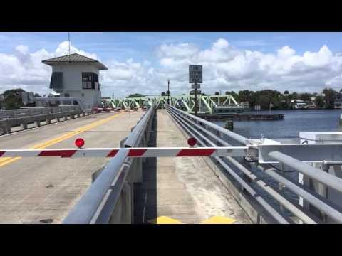 Banana River bridge