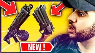 🔴UNE NOUVELLE META CHEAT BIENTÔT SUR FORTNITE BATTLE ROYALE !!