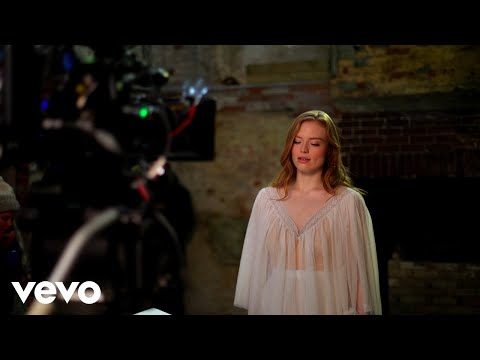 Freya Ridings - You Mean The World To Me (Behind The Scenes)