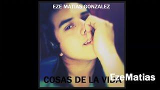 Eros Ramazzotti - Cosas De La Vida (Official Audio)