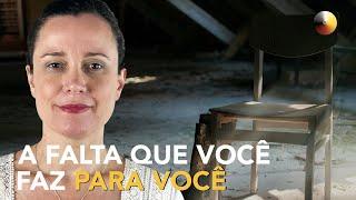 LIVE: A FALTA QUE VOCÊ FAZ PRA VOCÊ