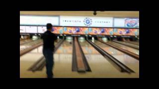 Bowling In The Fastlane - 20th Century Lanes, Boise, ID