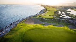 Al Mouj Golf Club European Tour Event Launch Video