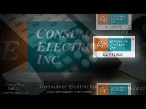 Carmel Valley Electrician | 831-275-0002 | Electrician Carmel Valley Ca|Residential Contractor|93924