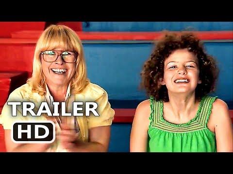 PERMANENT  2018 Patricia Arquette, Rainn Wilson Comedy Movie HD