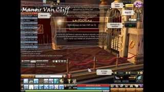 Dragonica - Manoir Van Cliff #1(Драконика Замок Ван Клиффа - часть #1., 2015-04-07T10:50:25.000Z)