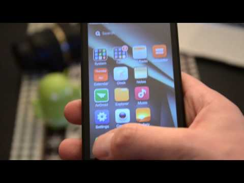 Xiaomi Hongmi (Red Rice) Full Review *english*  [ tradingshenzhen.net ]