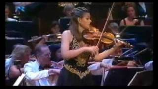 Janine Jansen ~ The Lark Ascending (Vaughan Williams)... 2/2