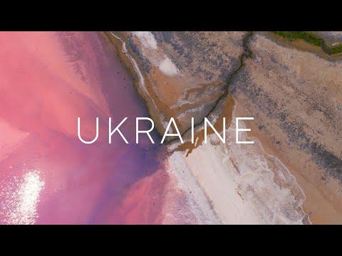 Путешествие по САМЫМ КРАСИВЫМ местам Украины на машине. Часть 1. VeddroShow