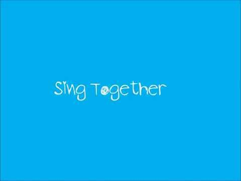 Sing Together - Train with Lyrics