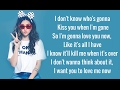 John Legend - Love Me Now (Lyrics)(Megan Nicole cover)