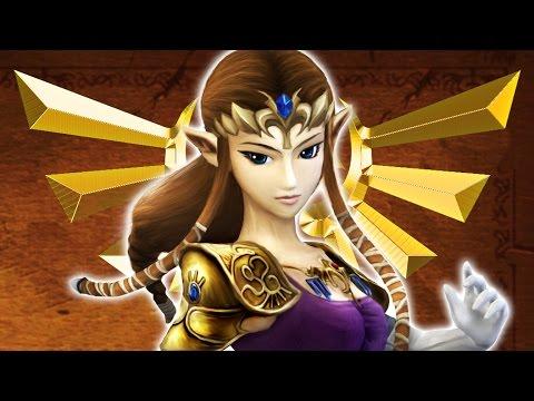 "NateWantsToBattle feat. Adrisaurus- ""Lullaby"" (Full Album Stream) A Legend of Zelda Song"