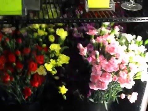 Inside Joy Flower Shop (Carmichael CA Florist)