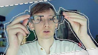 Pękły mi okulary!!!