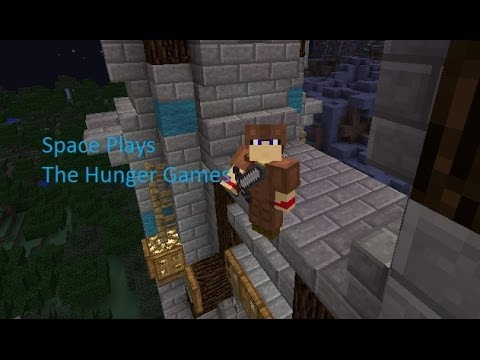 Space Plays Hunger Games: Secrets of Egypt!
