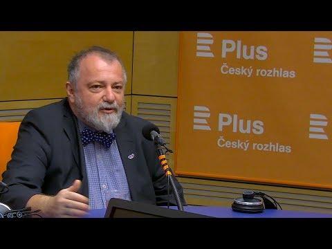 Miloš Zeman se s Donaldem Trumpem setká, až bude mít ČR vládu s důvěrou, říká Hynek Kmoníček
