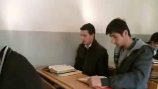 Hafız Osman Bostancı 2009 yılındaki tilavet