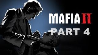 Mafia 2: Directors Cut  Walkthrough - Part 4 Chapter 2/3 Let