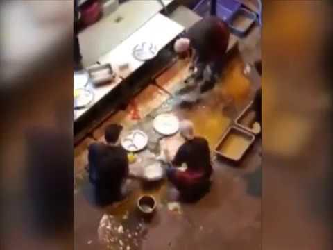 Restoran Nasi Daun Pisang diarah tutup