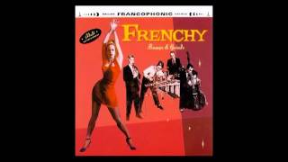 Frenchy - Busy as a Bee